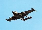 De Havilland D.H. 112 Mk 1 R Reconnaissance Venom