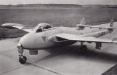 De Havilland D.H. 112 Mk 1 Venom J-1520