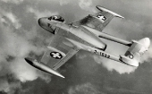 De Havilland D.H. 112 Mk 1 Venom J-1522