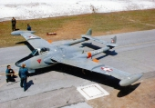 De Havilland D.H. 112 Mk 1 Venom J-1596