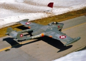 De Havilland D.H. 112 Mk 4 Venom J-1770