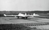 De Havilland D.H. 112 Mk 1 Venom J-1501