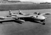 De Havilland D.H. 112 Mk 1 Venom J-1547