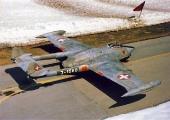 De Havilland D.H. 112 Mk 1 Venom J-1580