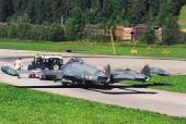 De Havilland D.H. 112 Mk 1R Venom J-1630