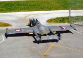 De Havilland D.H. 112 Mk 4 Venom