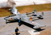 De Havilland D.H. 112 Mk 4 Venom J-1775