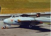 De Havilland D.H. 112 Mk 4 Venom J-1750