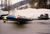 De Havilland D.H. 112 Mk 4 Venom J-1727