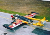 De Havilland D.H. 112 Mk 4 Venom J-1741