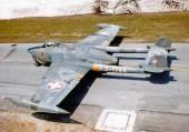 De Havilland D.H. 112 Mk 4 Venom J-1765