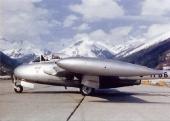De Havilland D.H. 112 Mk 4 Venom J-1766