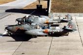 De Havilland D.H. 112 Mk 4 Venom J-1776