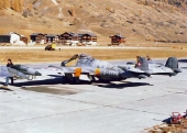 De Havilland D.H. 112 Mk 4 Venom J-1778