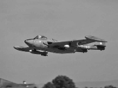 De Havilland D.H. 112 Mk 1R Venom J-1631