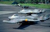 De Havilland D.H. 112 Mk 4 Venom J-1797