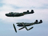 De Havilland D.H. 112 Mk 4 Venom J-1713