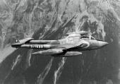 De Havilland D.H. 112 Mk 1 Venom J-1523