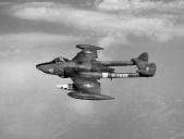 De Havilland D.H. 112 Mk 1R Venom J-1644