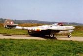 De Havilland D.H. 112 Mk 1 Venom J-1614
