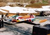 De Havilland D.H. 112 Mk 1 Venom J-1512
