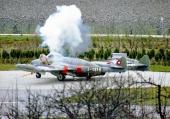 De Havilland D.H. 112 Mk 1 Venom J-1516