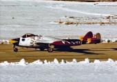 De Havilland D.H. 112 Mk 1 Venom J-1532