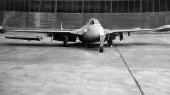 De Havilland D.H. 112 Mk 1 Venom J-1537