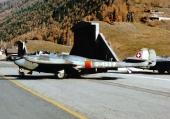 De Havilland D.H. 112 Mk 1 Venom J-1539