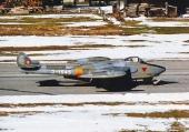 De Havilland D.H. 112 Mk 1 Venom J-1545