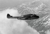 De Havilland D.H. 112 Mk 1 Venom J-1583