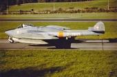 De Havilland D.H. 112 Mk 1 Venom J-1601