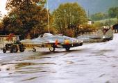 De Havilland D.H. 112 Mk 1R Venom J-1624