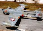 De Havilland D.H. 112 Mk 1R Venom J-1634