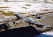 De Havilland D.H. 112 Mk 1R Venom J-1635