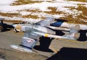 De Havilland D.H. 112 Mk 1 Venom J-1535