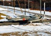 De Havilland D.H. 112 Mk 1R Venom J-1639
