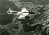 De Havilland D.H. 112 Mk 1R Venom J-1641