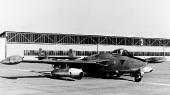 De Havilland D.H. 112 Mk 1R Venom J-1649
