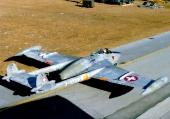 De Havilland D.H. 112 Mk 4 Venom J-1730