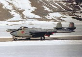 De Havilland D.H. 112 Mk 4 Venom J-1742