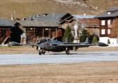De Havilland D.H. 112 Mk 4 Venom J-1747
