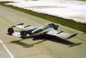 De Havilland D.H. 112 Mk 4 Venom J-1757