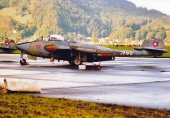 De Havilland D.H. 112 Mk 4 Venom J-1790