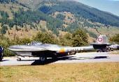 De Havilland D.H. 112 Mk 4 Venom J-1799