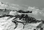 De Havilland D.H. 112 Mk 1R Venom J-1629