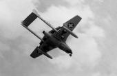 De Havilland D.H. 100 Mk. 6 Vampire J-1139