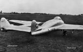 De Havilland D.H. 100 Mk. 6 Vampire J-1009