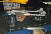 De Havilland D.H. 100 Mk. 6 Vampire J-1153