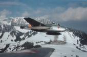 De Havilland D.H. 100 Mk. 6 Vampire J-1195